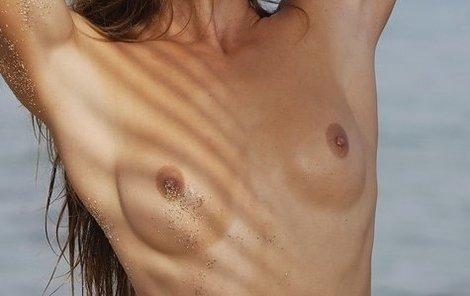 Sexy Lucka s vtípkem