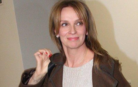 Ivana Chýlková - parfémová královna.
