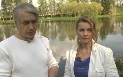 Iveta Bartošová v rozhovoru pro VIP zprávy všechny vyděsila svým zjevem i projevem.