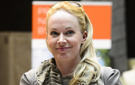 Antalové nabízejí roli po Meryl Streep.