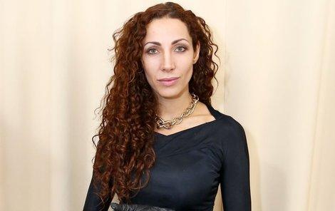 Olga Lounová, zpěvačka
