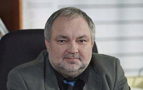 Václav Svoboda se rozpovídal o rodinných poměrech.