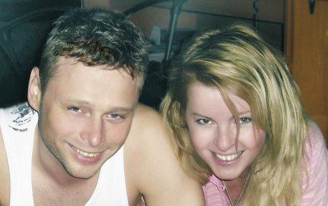 Jarek Šimek a Iveta byli důvěrní přátelé.