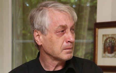Josef Rychtář si užije rok po soudech.