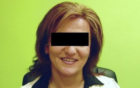 Makléřka Barbora K.