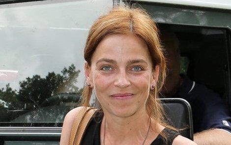 Lucie Zednickova nude 873
