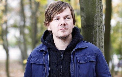 Michal Hrůza je na tom po brutálním útoku stále lépe. Jen tak dál!