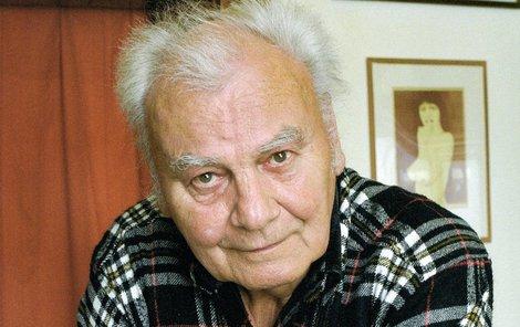 Petr Haničinec (†77) tu po smrti zanechal svou ženu a dům.