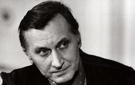 Josef langmiler trpěl postupným odumíráním mozku. Zemřel v srpnu 2006.