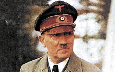 Nacistickému vůdci jeho plán nevyšel, protože prohrál válku.