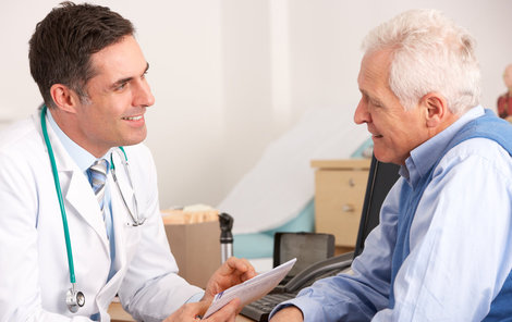 Ne každý lékař je odborník na svém místě. Hochštaplerům se braňte!