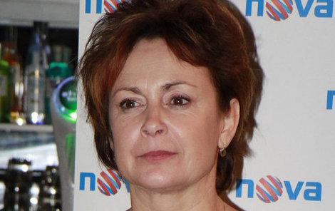 Ilona Svobodová z nekonečného seriálu Ulice je prý na nový vztah připravená, ale...