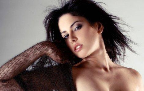 Sexy Iva s vtípkem