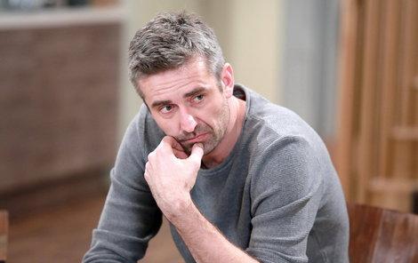 Roman Zach je výborný herec.