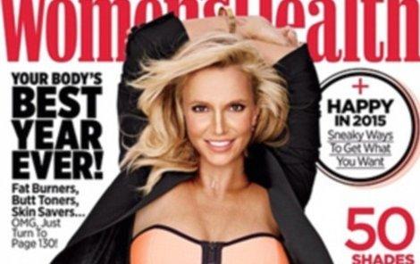 Britney ukázala dokonalé křivky.