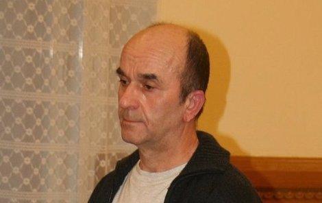 Hrobník Květoslav M.