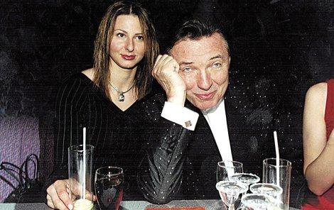 Ivanka Gottová platila v minulosti za královnu těch nejrozjetějších večírků.
