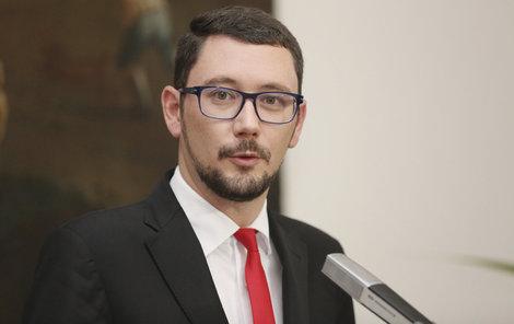 Prezidentův mluvčí Ovčáček: Přirovnal EU k nacistické říši!