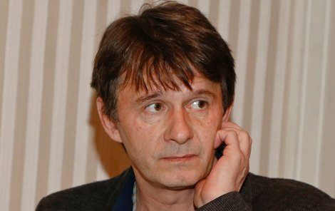 Jan Šťastný