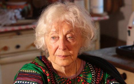 Přestože Květa Fialová oslavila už 88. narozeniny, v duchu stále žije v době, kdy byl prezidentem ČR Václav Klaus (76).