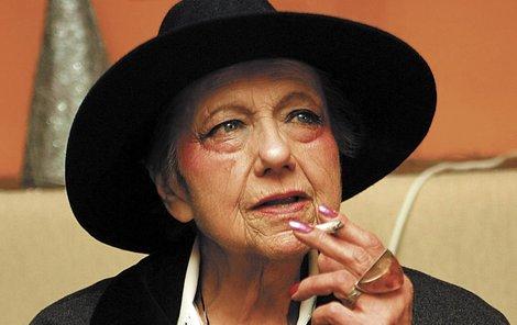 Helena věštila i teroristický útok na Ameriku 11. září 2001.