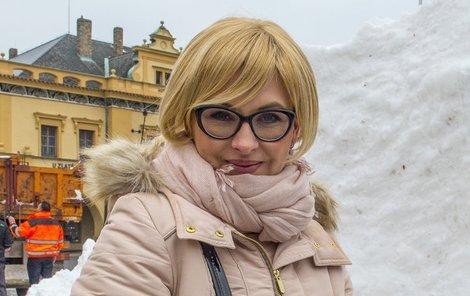 Dana Morávková prodělala radikální změnu vizáže.