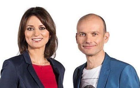Adéla a Dalibor Gondíkovi opět míří na televizní obrazovky.