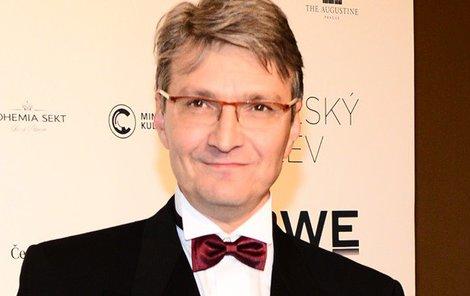 Jan Svěrák slaví 52. narozeniny. Přejeme všechno nejlepší!