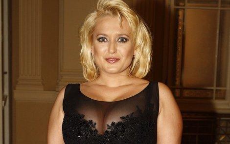 Miluše Bittnerová má mnoho let zdravotní problémy.