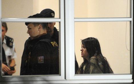 Barbora Orlová může v ústavu strávit i zbytek života.