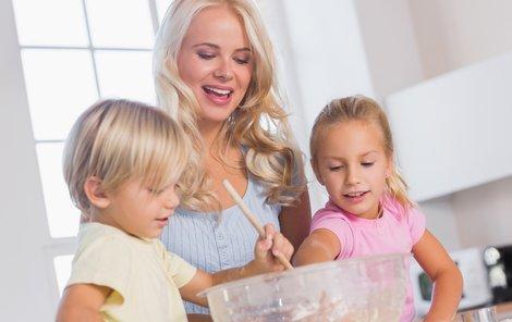 Spousta věcí se dá v kuchyni zachránit, i když se nepovedou