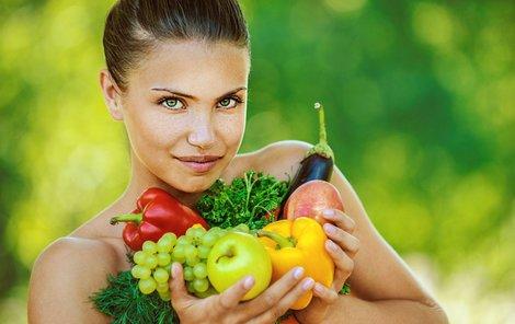 S jarní únavou zatočí vitaminy