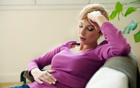 První příznaky rakoviny tlustého střeva často podceňujeme.