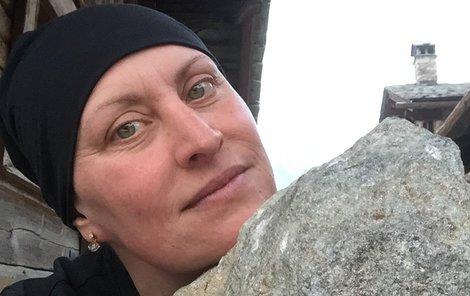 Manželka Zdeňka Pohlreicha porazila rakovinu. Kdyby se však nemoc vrátila, tak počítá se vším!