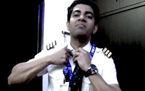Piloti se poprali... (ilustrační foto)