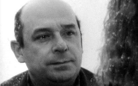 Karel Vochoč se těšil na nový život, ale přišla náhlá smrt.(Na snímku z filmu Stopařka-1978.)