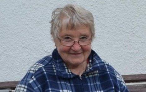 Paní Vágnerová zachránila svému známému život.