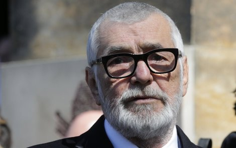 Jiří Bartoška promluvil o své nemoci.