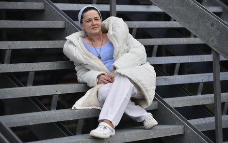 Ivana (48) z Chomutova otevřeně promluvila o domácím násilí.