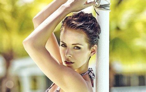 Gábina změnila pohled na vnímání ženské krásy.