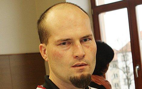 Krutost Štěpána Horníka byla neuvěřitelná, 9 let v base si zaslouží.