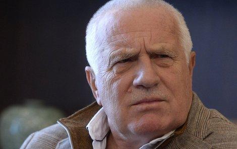 Václav Klaus není populární spisovatel.