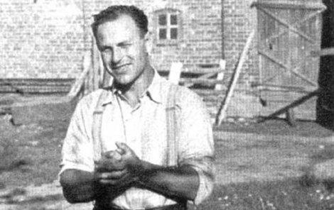 Arajs byl maniak. Zabíjení ho uspokojovalo, naplnění holocaustu pro něj bylo prioritou.