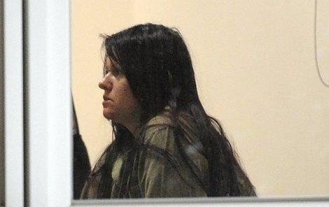 Vražedkyně Barbora Orlová před soud nepůjde.