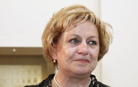 Věra Čáslavská včera bojovala o život osm hodin. Bojovat je její životní krédo, díky čemuž se stala miláčkem národa.