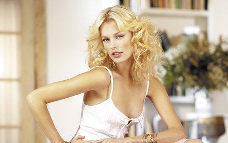 Modelka s andělskou tváří praktikuje i šamanství.