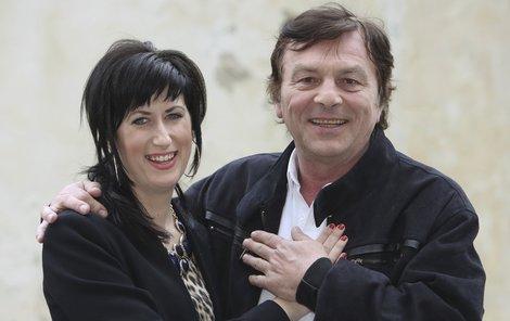 Monika s Pavlem budou v létě svoji.