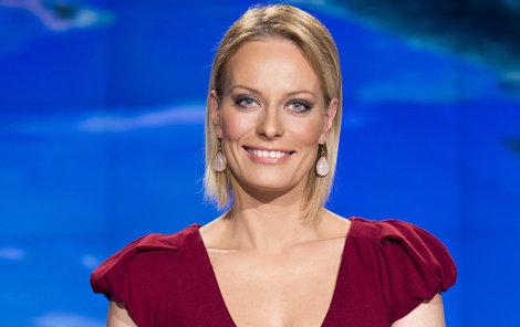 Kristina Kloubková vystupovala v televizi se svou dcerou. S tím je ale konec.