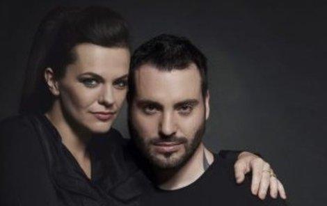 Jandová a Noid vypadli z Eurosongu.
