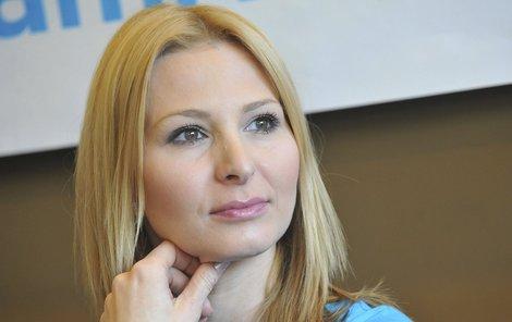 Gottová oznámila svůj odchod nezodpovědně jen pár dní před představením.